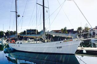 Straydog Boatworks : Wooden Boat plans kits building sailing