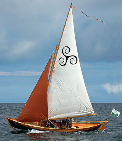 Oughtred Boats : plans kits building sailing rigging & lots